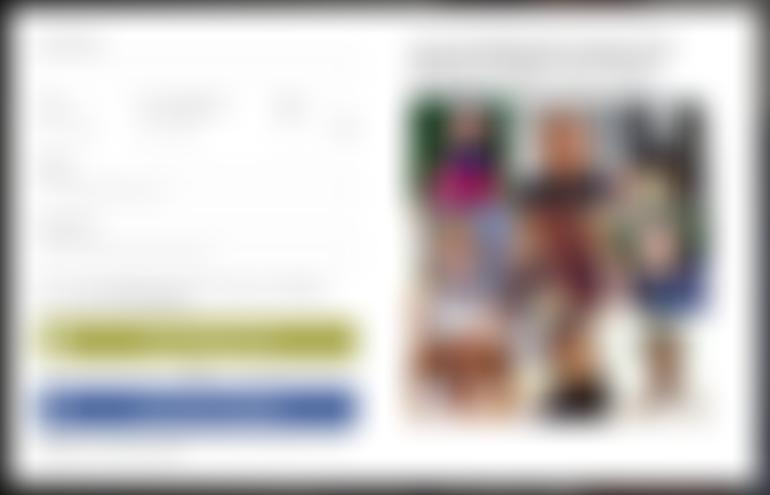 KenyanCupid Sign up