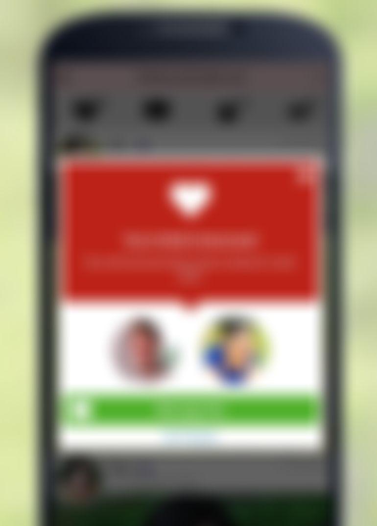 ChinaLoveCupid Mobile usage