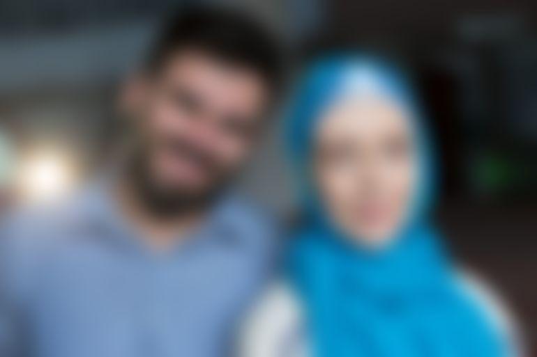 date a muslim girl